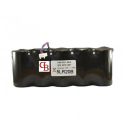 Pile 922 BPA 001