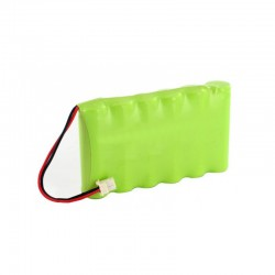 Pile rechargeable 7.2 1300 mAH