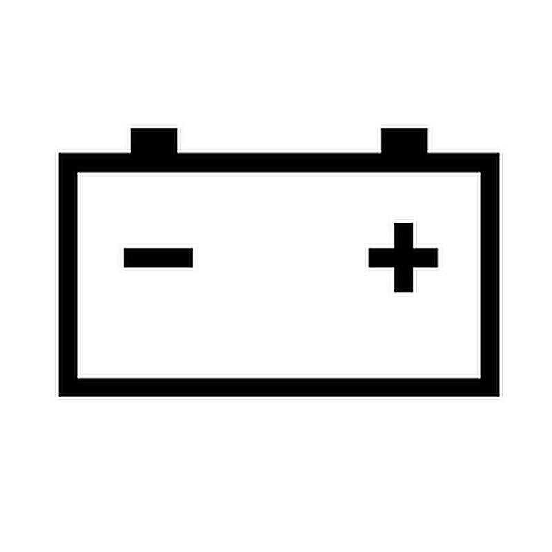 Batterie 6V 1.2Ah