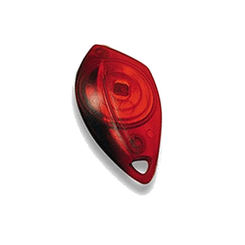 Badge rouge PM3300