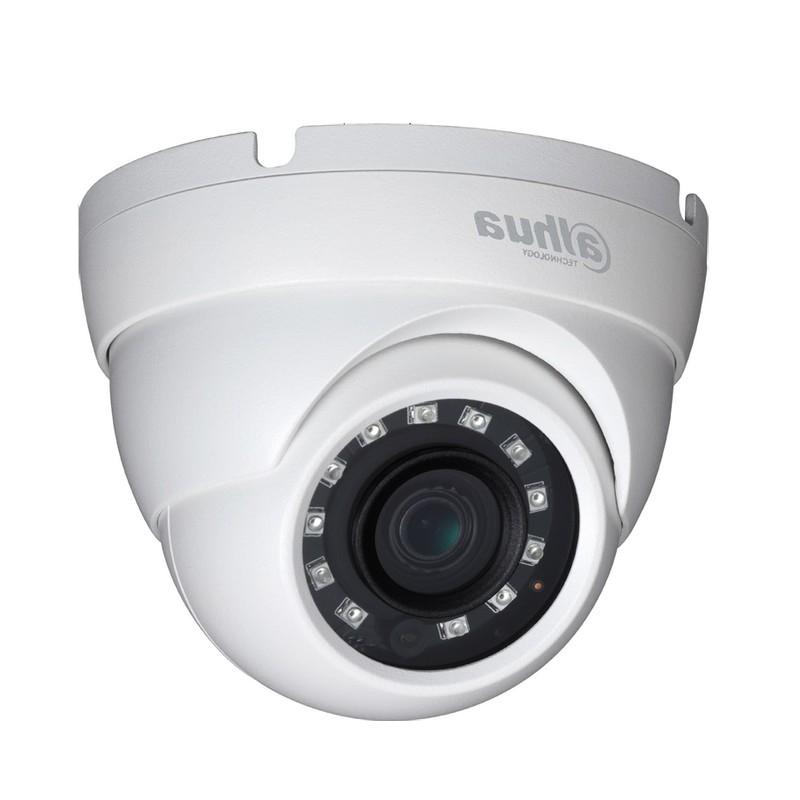 Camera Dahua Infrarouge - 2...
