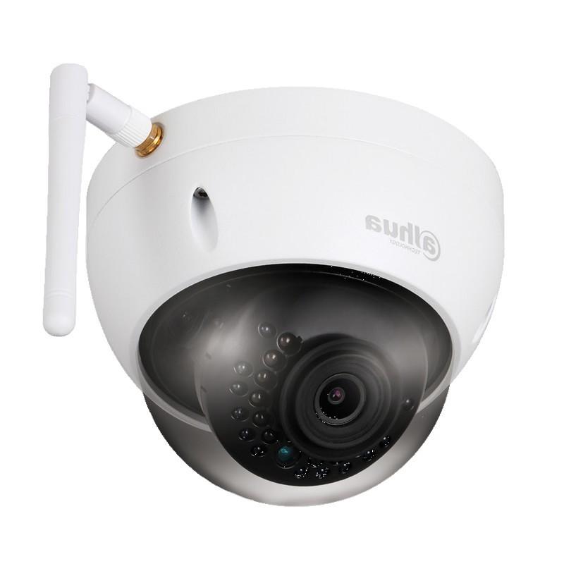 Camera Dahua PoE - 2...