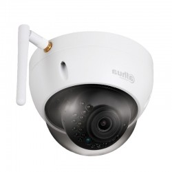 Camera Dahua wifi PoE - 4...