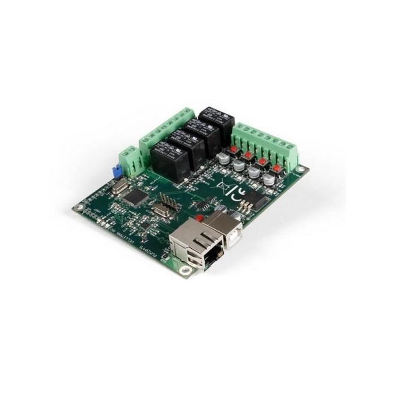 Module ethernet ETH800