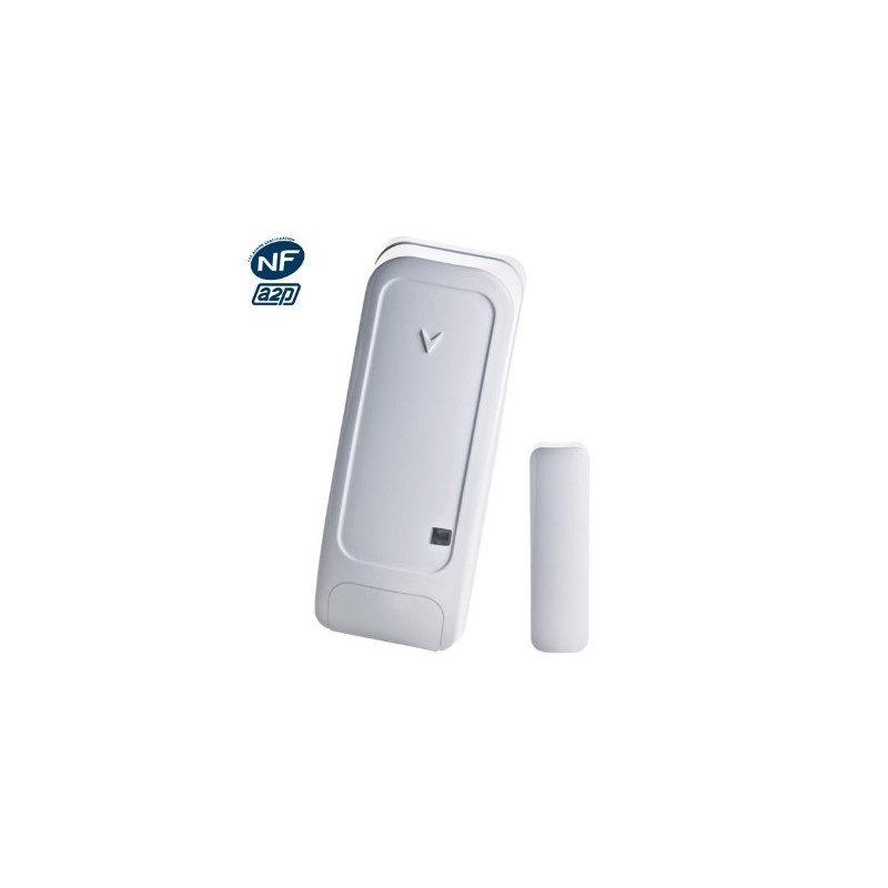Contact Visonic MC-302E pg2