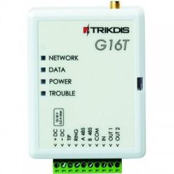 Transmetteur GSM G16T